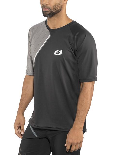 ONeal Pin It Jersey Men black/gray